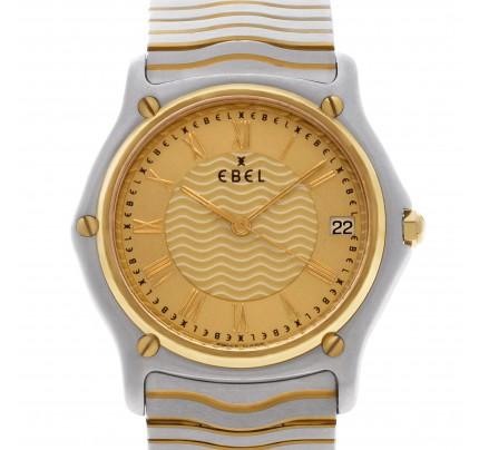 Ebel Classic Wave 34mm 1187f41