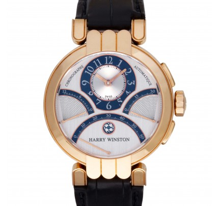 Harry Winston Premiere 39mm PREACT39RR002