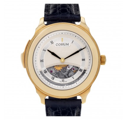 Corum Minute Repeater 38mm
