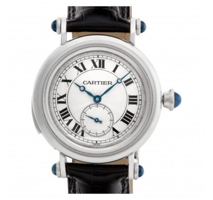 Cartier Minute Repeater 37mm 1462