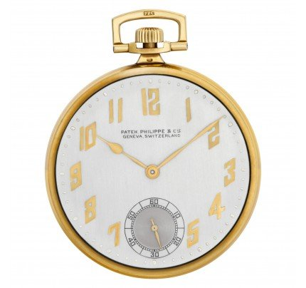 Patek Philippe pocket watch 42mm Pocket Watch