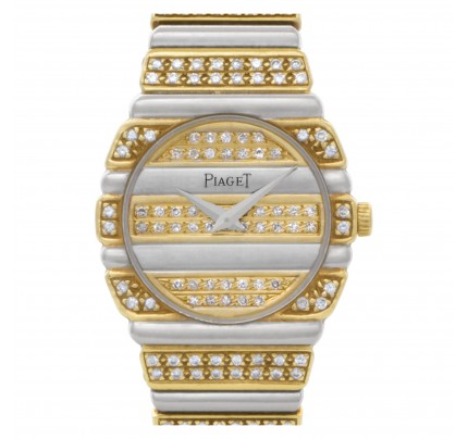 Ladies Piaget Polo 24mm 861 C 725