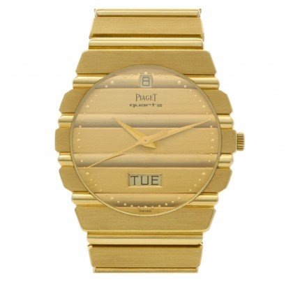 Piaget Polo 31mm 15562 C 701