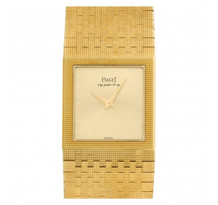 Piaget Polo 23mm 368727