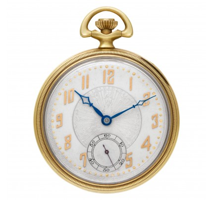 Hamilton pocket watch 45mm