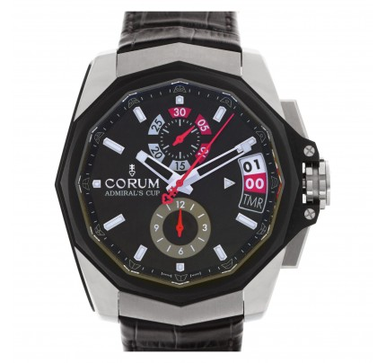 "Corum Admirals Cup ""AC-One 45 Regatta"" 45mm 040.101.04/0F01 AN10"