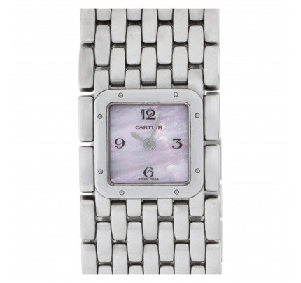 Cartier Ruban 21.5mm W61001T9