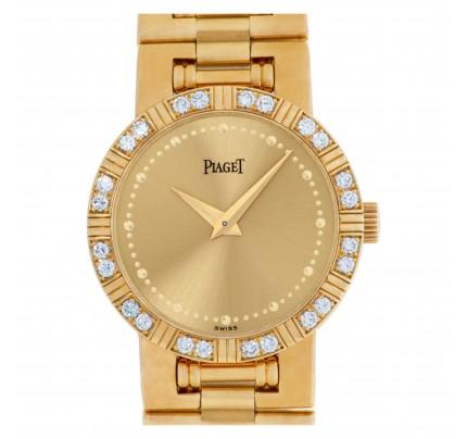 Piaget Dancer 23mm 90564K81
