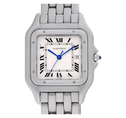 Cartier Panthere 30mm W25032P5