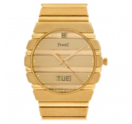 Piaget Polo 31mm 15562c701