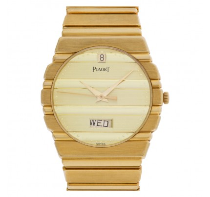 Piaget Polo 30mm 15562C701