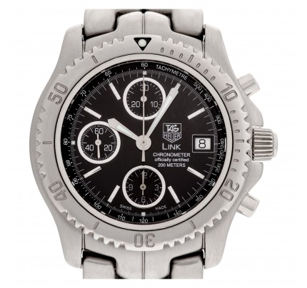 Tag Heuer Link 42mm ct5111