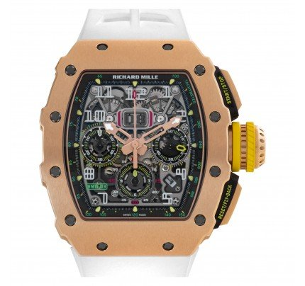 Richard Mille Flyback Chronograph 45mm RM11-03 RG