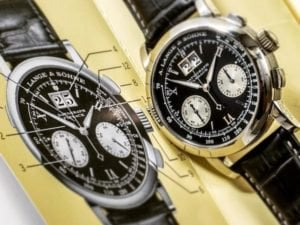 A Guide to Different A. Lange & Söhne Models