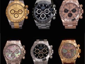 All about Rolex Daytona