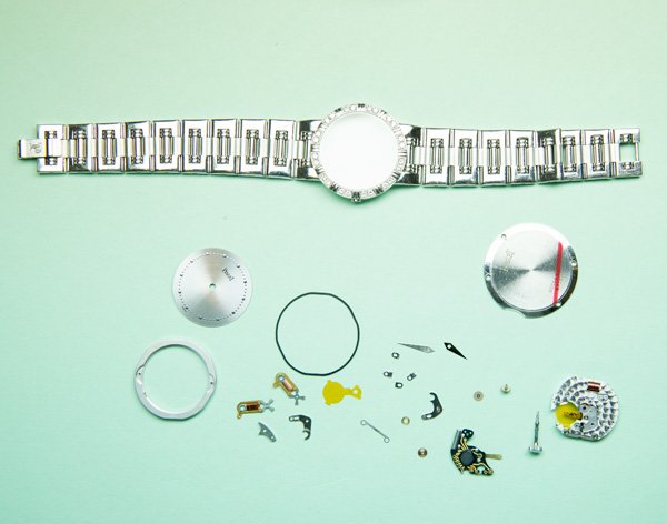 Piaget Watch Repair
