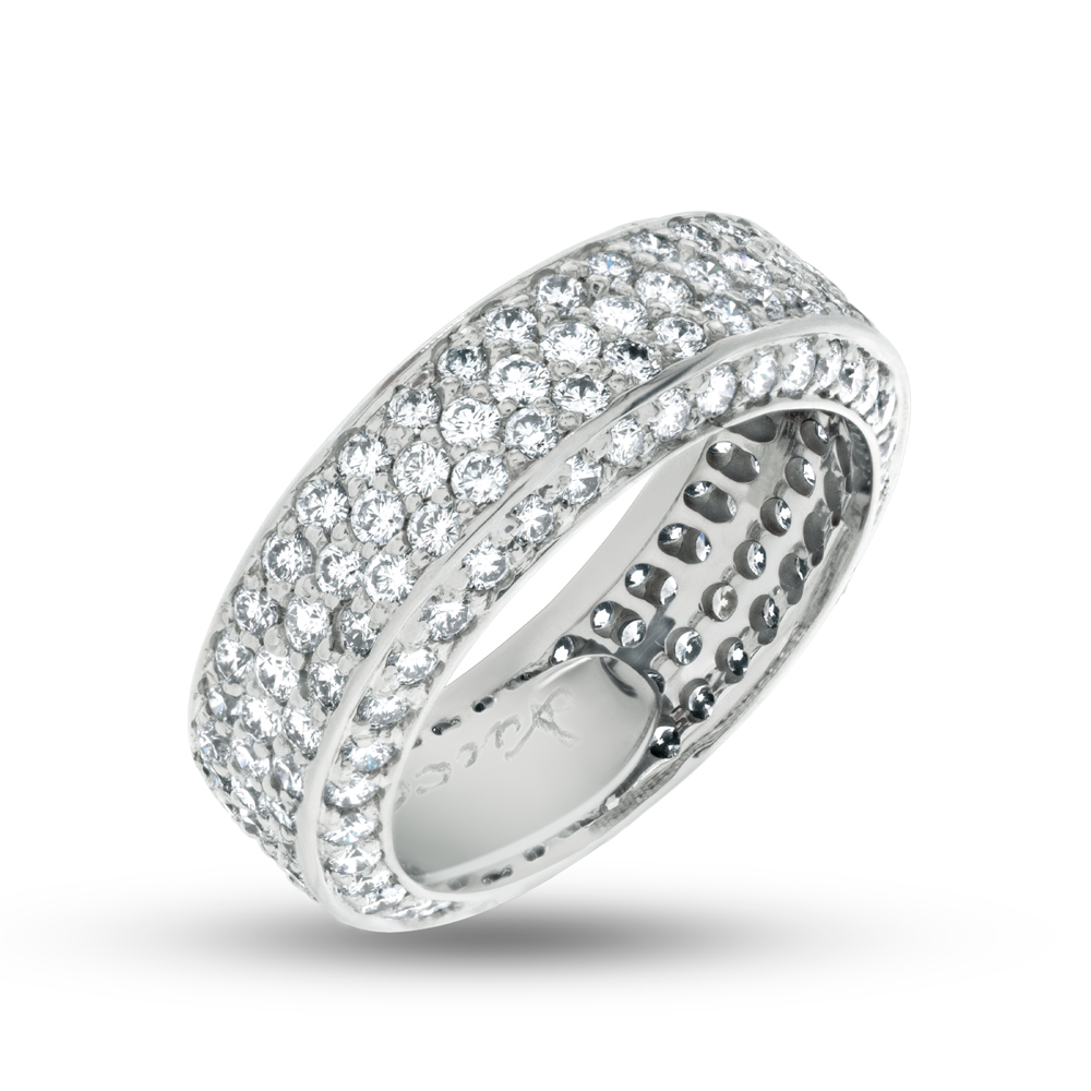 Sell old engagement rings, weddings bands or any other eternity band