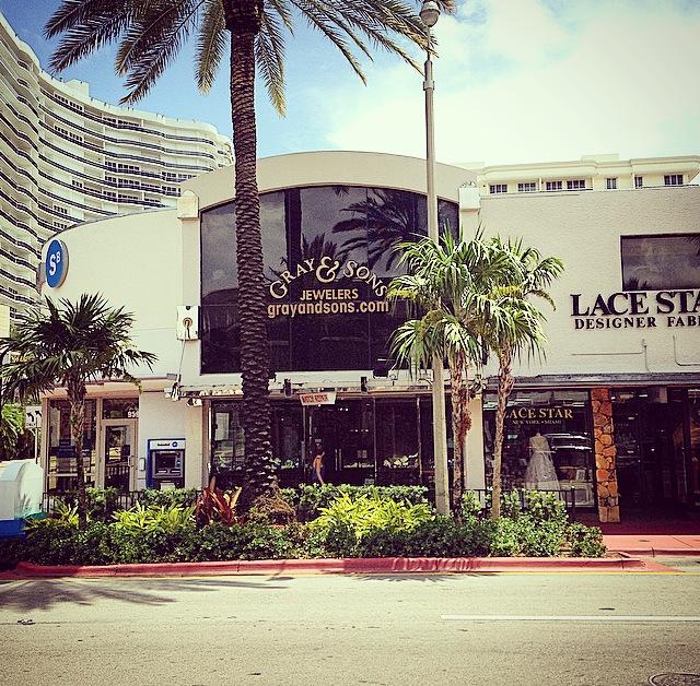 Jewelry Repair Miami