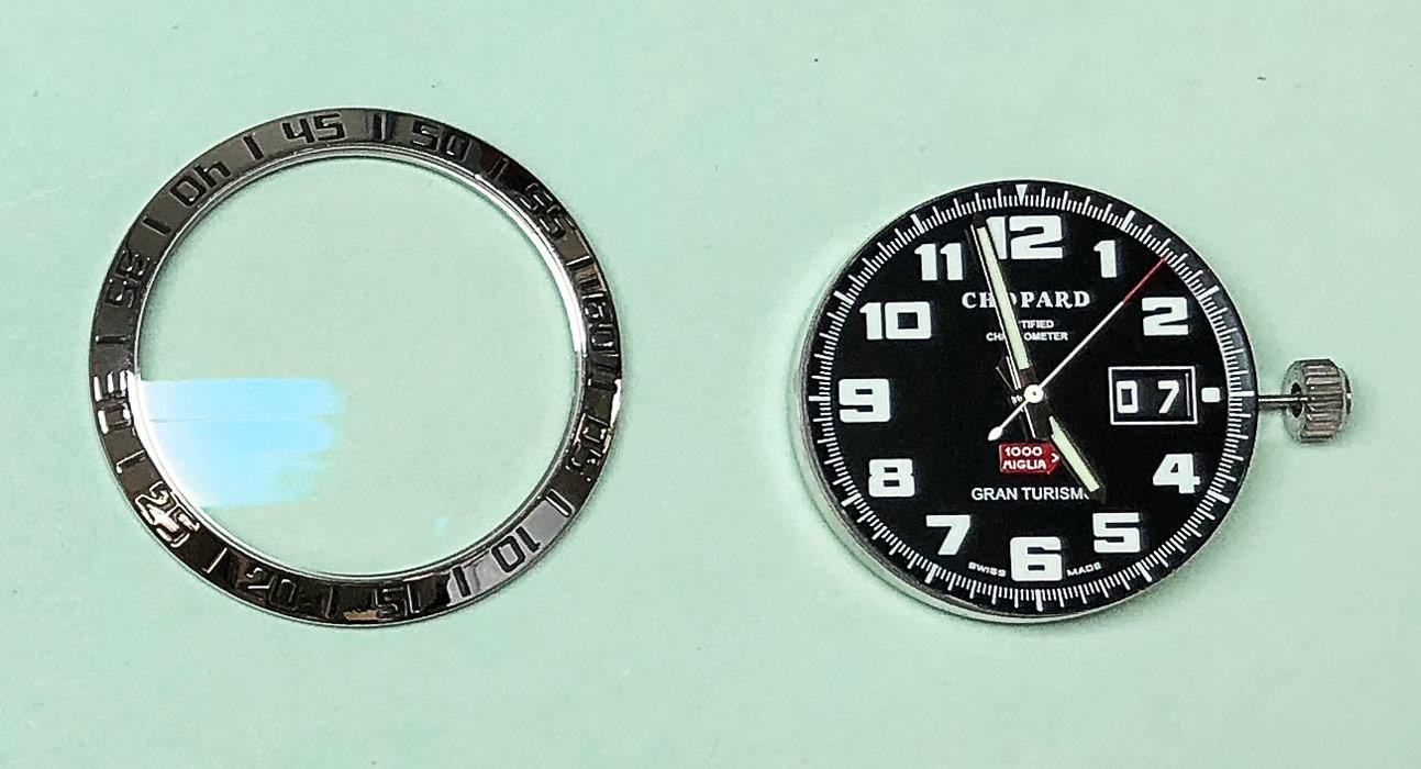 Chopard Mille Miglia Watch Repair