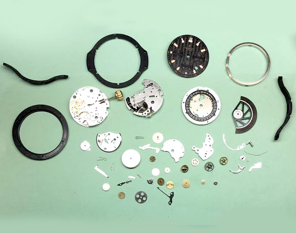 Hublot watch repair