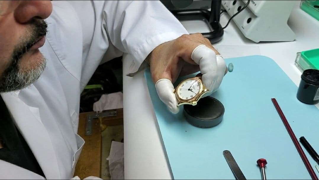 carl bucherer repair