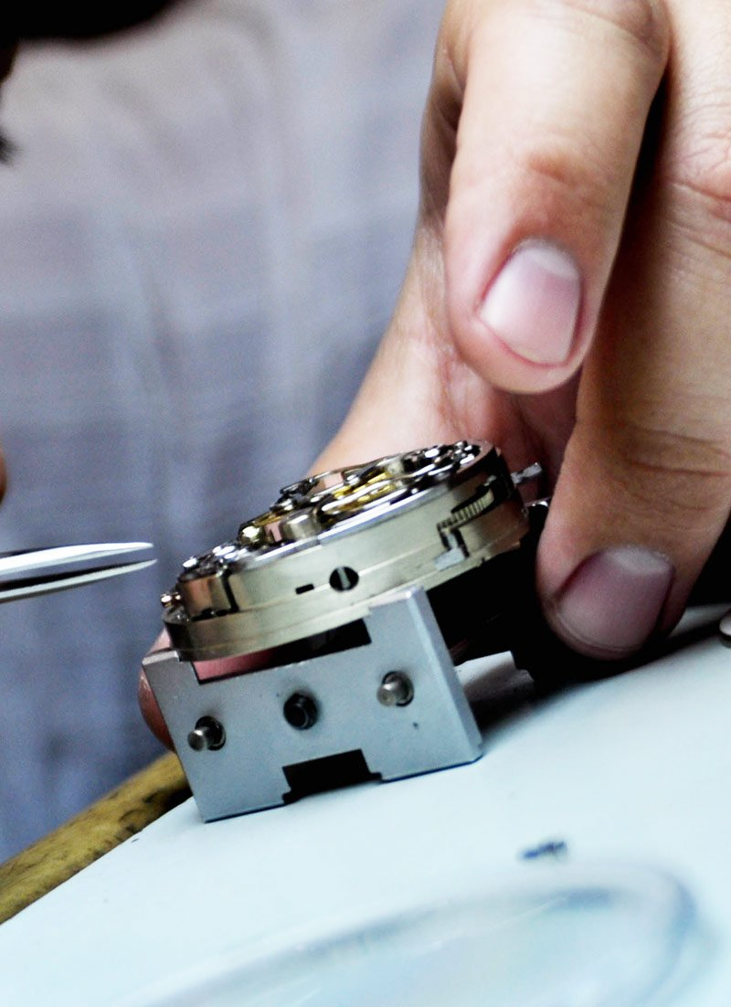 Watch Repair Miami